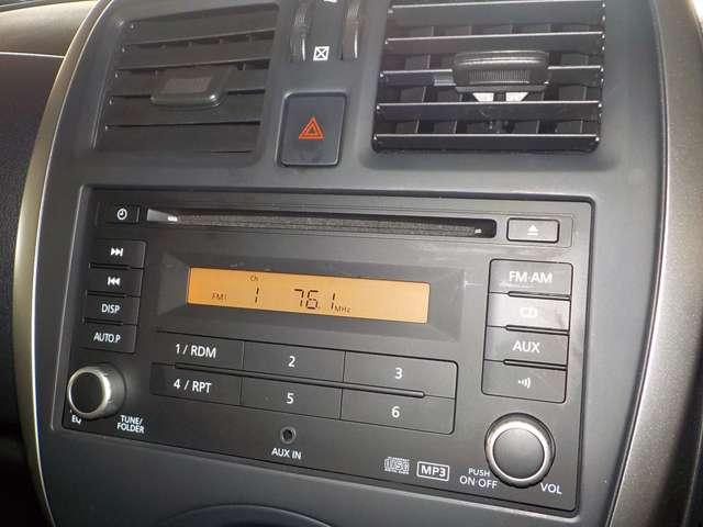 S ラジオ CDプレーヤー付(8枚目)