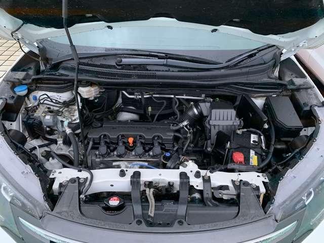 「ホンダ」「CR-V」「SUV・クロカン」「福岡県」の中古車9