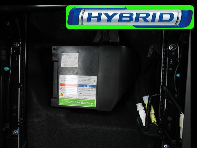 HYBRID MX 2型(5枚目)