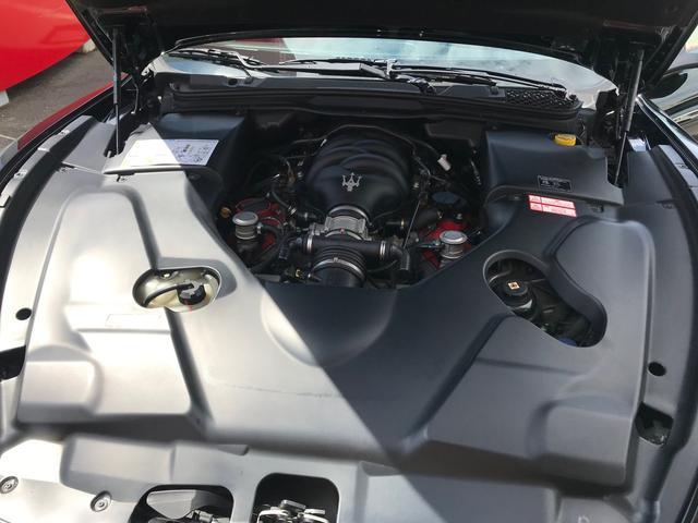 S D車 V8 440ps スカイフックサスペンション(12枚目)
