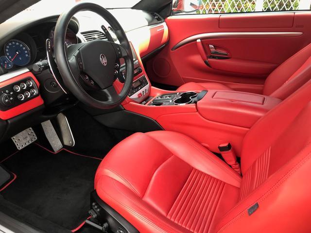 S D車 V8 440ps スカイフックサスペンション(14枚目)