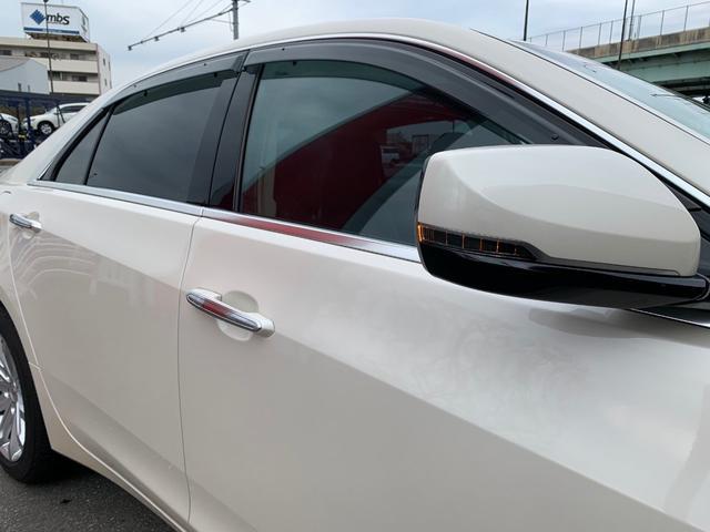 「キャデラック」「キャデラックCTS」「セダン」「福岡県」の中古車56