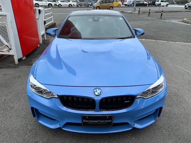 「BMW」「M4」「クーペ」「福岡県」の中古車3