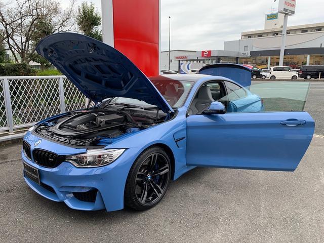 「BMW」「M4」「クーペ」「福岡県」の中古車13