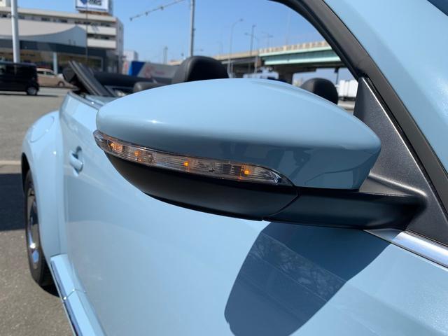 「フォルクスワーゲン」「ザ・ビートル・カブリオレ」「オープンカー」「福岡県」の中古車59