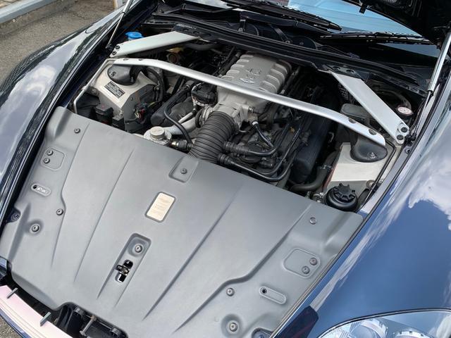「アストンマーティン」「V8ヴァンテージ」「クーペ」「福岡県」の中古車11