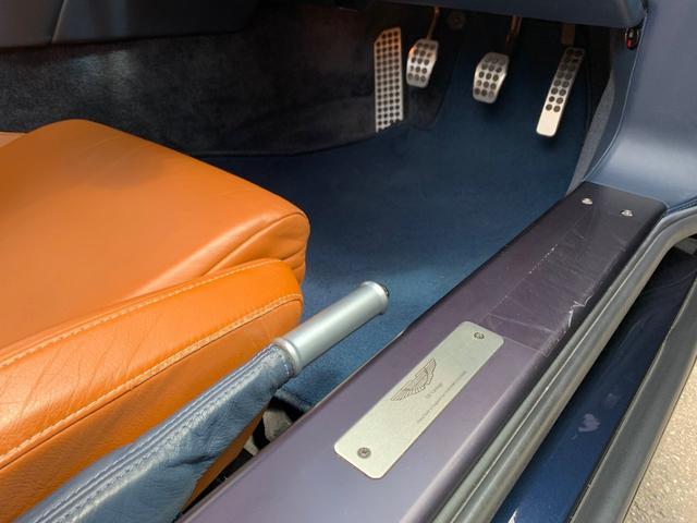 「アストンマーティン」「V8ヴァンテージ」「クーペ」「福岡県」の中古車20