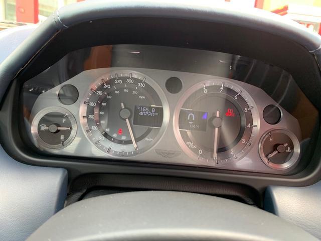 「アストンマーティン」「V8ヴァンテージ」「クーペ」「福岡県」の中古車25