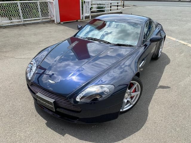 「アストンマーティン」「V8ヴァンテージ」「クーペ」「福岡県」の中古車44