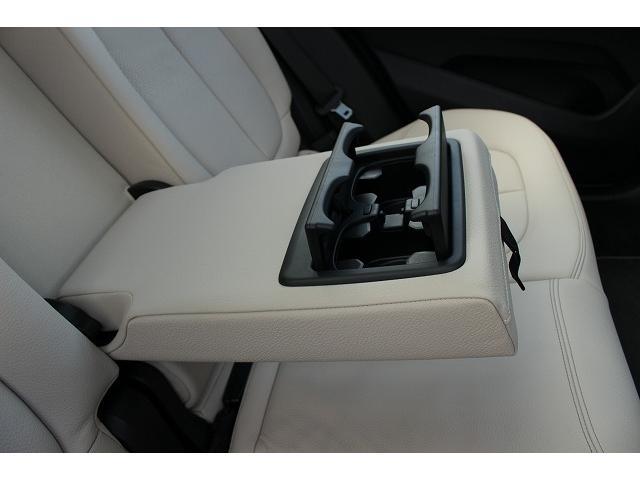 xDrive 18d xライン パノラマガラスサンルーフ オイスターレザー 19インチホイール LEDヘッドライト アクティブクルーズコントロール i-Driveナビゲーション バックカメラ USB/Bluetoothオーディオ 衝突警告ブレーキ(36枚目)