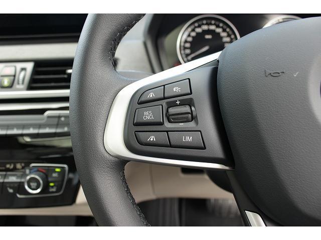 xDrive 18d xライン パノラマガラスサンルーフ オイスターレザー 19インチホイール LEDヘッドライト アクティブクルーズコントロール i-Driveナビゲーション バックカメラ USB/Bluetoothオーディオ 衝突警告ブレーキ(38枚目)