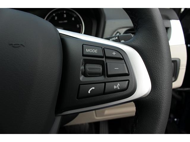xDrive 18d xライン パノラマガラスサンルーフ オイスターレザー 19インチホイール LEDヘッドライト アクティブクルーズコントロール i-Driveナビゲーション バックカメラ USB/Bluetoothオーディオ 衝突警告ブレーキ(39枚目)