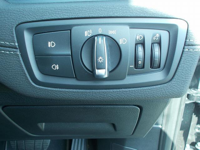 xDrive18d xライン 衝突軽減ブレーキ バックカメラ コンフォートP  LEDヘッドライト アクティブクルーズコントロール i-Driveナビゲーション バックカメラ USB/Bluetoothオーディオ(13枚目)