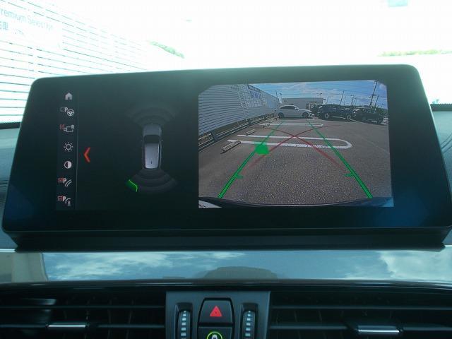 xDrive18d xライン 衝突軽減ブレーキ バックカメラ コンフォートP  LEDヘッドライト アクティブクルーズコントロール i-Driveナビゲーション バックカメラ USB/Bluetoothオーディオ(15枚目)