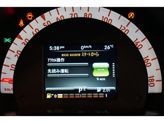 スマート スマートフォーフォー パッション ベーシックP 元デモカー