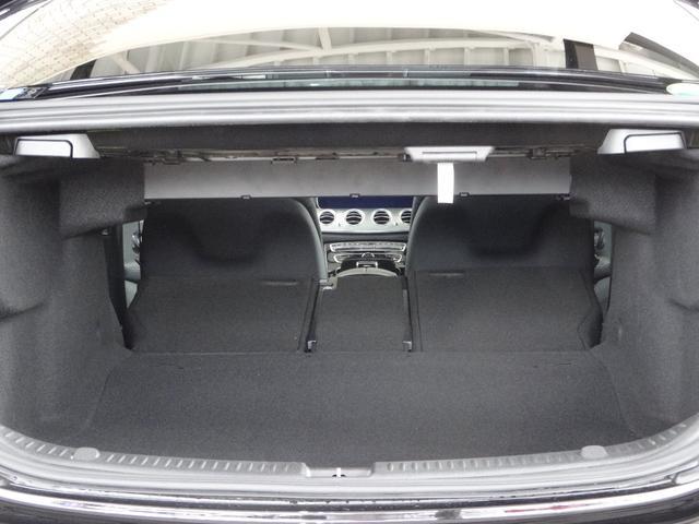 メルセデス・ベンツ M・ベンツ E200 4マチック アバンギャルド 元デモカー