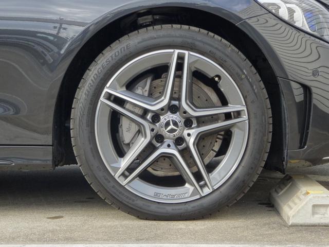 C200 ローレウスエディション C200ローレウス スポーツP レーダー 正規認定中古車(5枚目)
