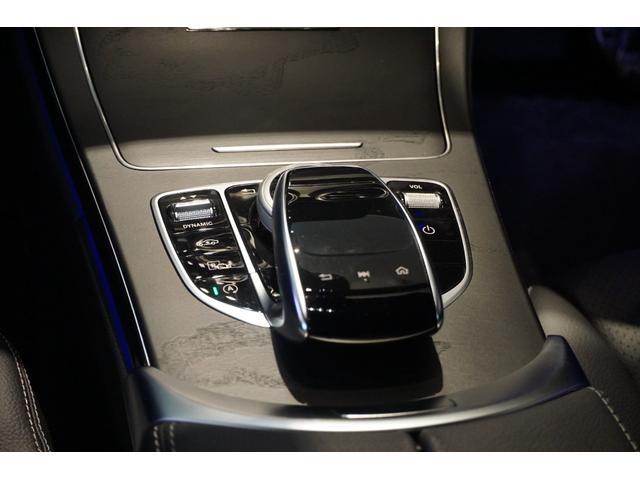 C200 ローレウスエディション C200ローレウス スポーツP レーダー 正規認定中古車(11枚目)