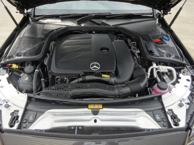 C200 ローレウスエディション C200ローレウス スポーツP レーダー 正規認定中古車(20枚目)