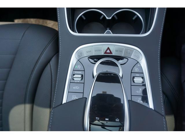 S450エクスクルーシブ スポーツリミテッド 認定中古車保証2年付き 元デモカー AMGライン パノラミックスライディングルーフ スポーツリミテッド(22枚目)