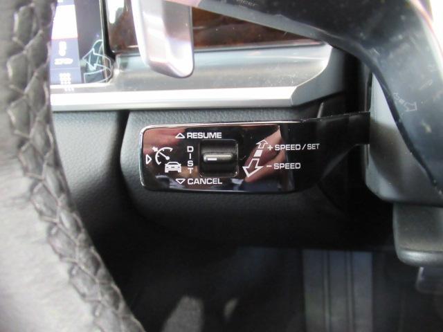 4S ACC パノラマサンルーフ PanameraDesign20インチアルミホイール 前後パーキングアシストセンサー レーンキープアシスト コンフォートアクセス ブラックレザーシート 全席シートヒーター(13枚目)