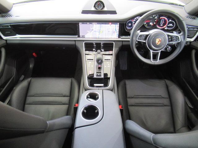 ベースグレード ディーラー車 5人乗 スポーツクノパッケージ ソフトクローズドア ACC スポーツテールパイプ PASM LEDヘッドライト サラウンドビューモニター 純正19AW ブラックレザーシート(3枚目)
