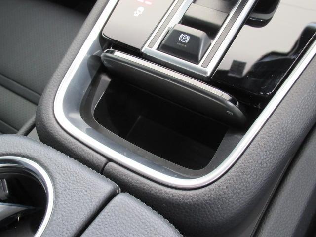 ベースグレード ディーラー車 5人乗 スポーツクノパッケージ ソフトクローズドア ACC スポーツテールパイプ PASM LEDヘッドライト サラウンドビューモニター 純正19AW ブラックレザーシート(12枚目)
