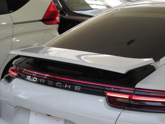 ベースグレード ディーラー車 5人乗 スポーツクノパッケージ ソフトクローズドア ACC スポーツテールパイプ PASM LEDヘッドライト サラウンドビューモニター 純正19AW ブラックレザーシート(29枚目)