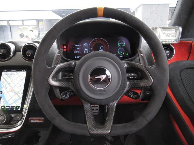 ベースグレード 1オーナー ディーラー車 右ハンドル サーキット未走行車両 MOSカーボンルーフスコープ ソフトクローズドア フロントリフティング アルカンターラLTインテリア グロスブラックアルミホイール(5枚目)