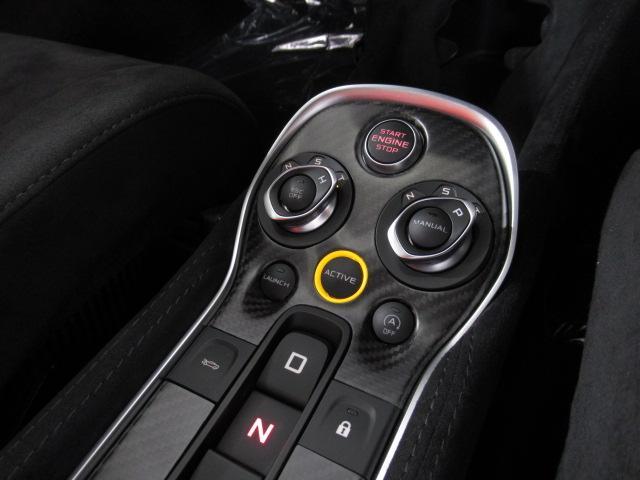 ベースグレード 1オーナー ディーラー車 右ハンドル サーキット未走行車両 MOSカーボンルーフスコープ ソフトクローズドア フロントリフティング アルカンターラLTインテリア グロスブラックアルミホイール(13枚目)