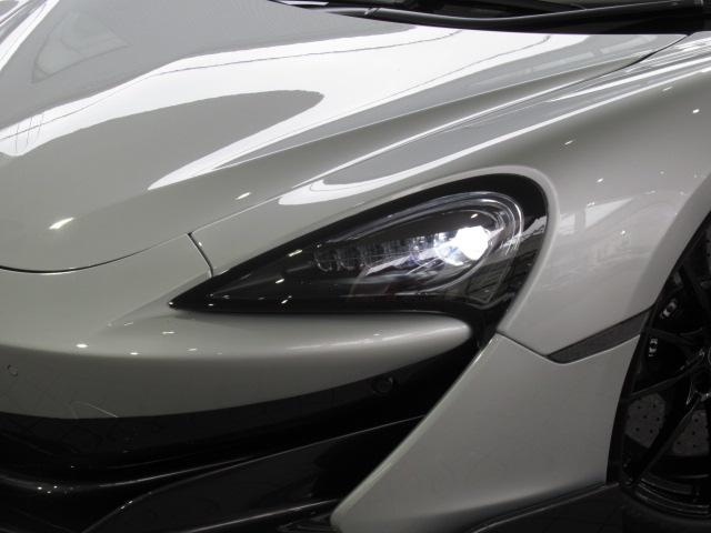 ベースグレード 1オーナー ディーラー車 右ハンドル サーキット未走行車両 MOSカーボンルーフスコープ ソフトクローズドア フロントリフティング アルカンターラLTインテリア グロスブラックアルミホイール(33枚目)