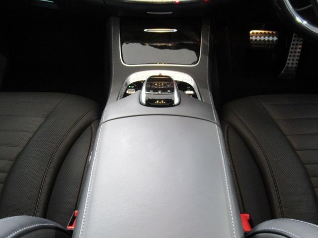 S450エクスクルーシブ AMGライン AMGLine+ 右ハンドル パノラマサンルーフ AMG20インチAW ソフトクローズドア レーダーセーフティパッケージ ウッドコンビステアリング ベンチレーション シートヒーター LEDライト(11枚目)