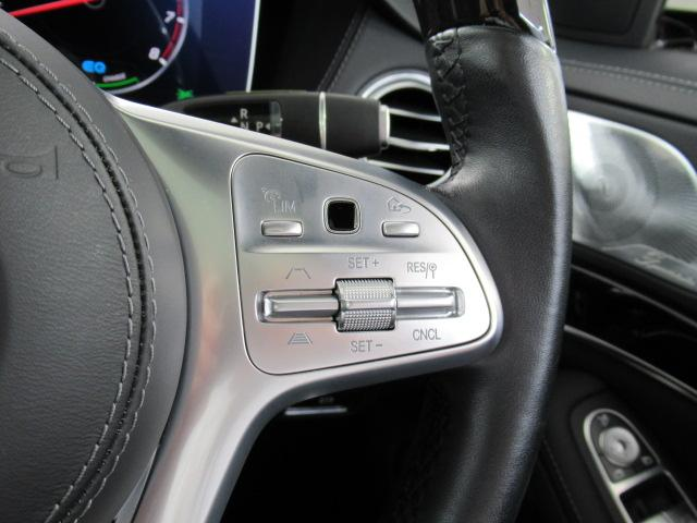 S450エクスクルーシブ AMGライン AMGLine+ 右ハンドル パノラマサンルーフ AMG20インチAW ソフトクローズドア レーダーセーフティパッケージ ウッドコンビステアリング ベンチレーション シートヒーター LEDライト(16枚目)