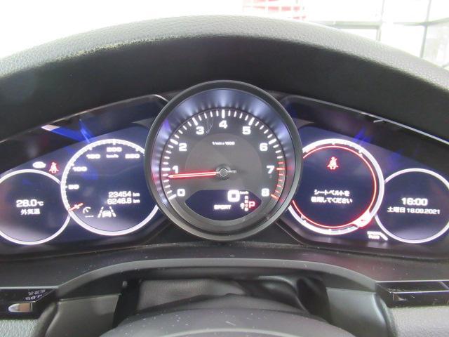 ベースグレード 1オーナー ディーラー車 スポーツクロノ ACC 純正21インチAW ソフトクローズドア コンフォートアクセス ベンチレーションシート シートヒーター サラウンドビュー BOSE PASM(13枚目)
