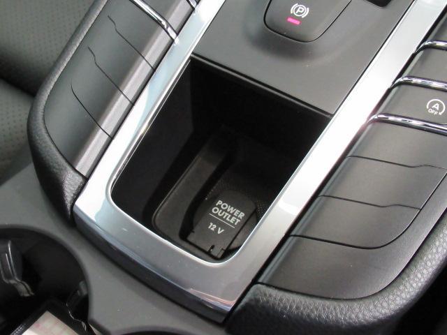 マカンS 1オーナー スポーツクロノパッケージ ブラックレザーシート エントリー&ドライブ Turbo19インチAW 前後パーキングアシストセンサー PCMナビ バックカメラ クルーズコントロール(13枚目)