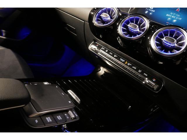 CLA200d シューティングブレーク AMGライン Mercedes me connect・アクティブステアリングアシスト・レザーDINAMICAシート・18インチAMGアルミホイール・LEDヘッドランプ・Bカメラ・ETC・ワンオーナー(11枚目)
