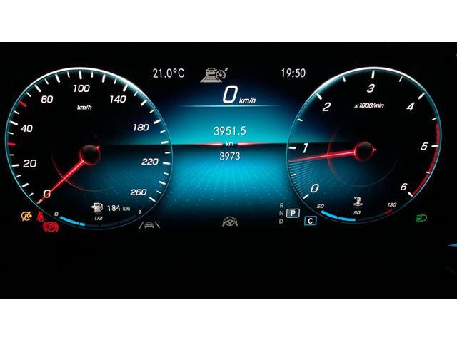 CLA200d シューティングブレーク AMGライン Mercedes me connect・アクティブステアリングアシスト・レザーDINAMICAシート・18インチAMGアルミホイール・LEDヘッドランプ・Bカメラ・ETC・ワンオーナー(12枚目)