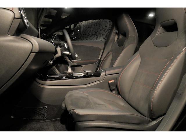 CLA200d シューティングブレーク AMGライン Mercedes me connect・アクティブステアリングアシスト・レザーDINAMICAシート・18インチAMGアルミホイール・LEDヘッドランプ・Bカメラ・ETC・ワンオーナー(14枚目)