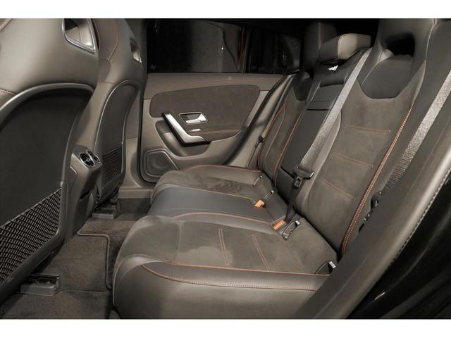 CLA200d シューティングブレーク AMGライン Mercedes me connect・アクティブステアリングアシスト・レザーDINAMICAシート・18インチAMGアルミホイール・LEDヘッドランプ・Bカメラ・ETC・ワンオーナー(15枚目)