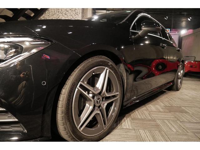 CLA200d シューティングブレーク AMGライン Mercedes me connect・アクティブステアリングアシスト・レザーDINAMICAシート・18インチAMGアルミホイール・LEDヘッドランプ・Bカメラ・ETC・ワンオーナー(18枚目)