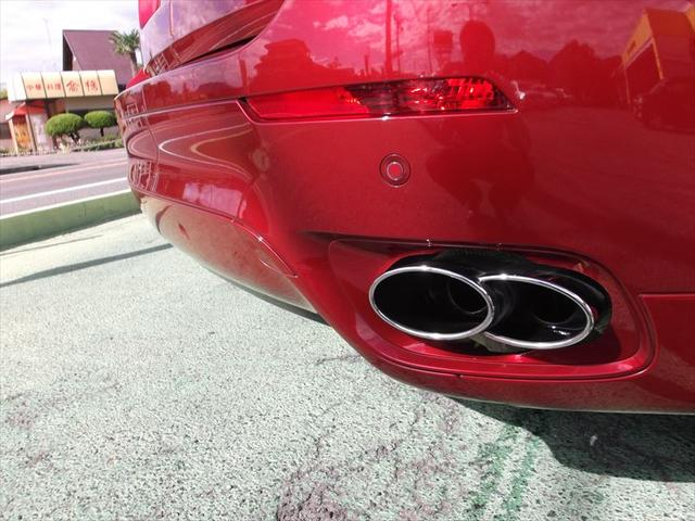 BMW BMW X6 xDrive 35i 20AW ローダウン アンダー同色塗装