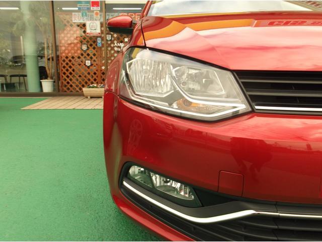 「フォルクスワーゲン」「VW ポロ」「コンパクトカー」「佐賀県」の中古車11