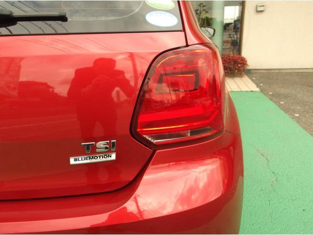 「フォルクスワーゲン」「VW ポロ」「コンパクトカー」「佐賀県」の中古車15