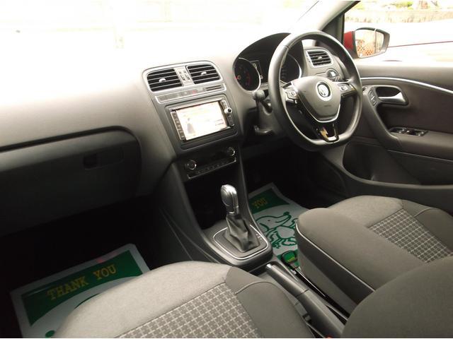 「フォルクスワーゲン」「VW ポロ」「コンパクトカー」「佐賀県」の中古車20