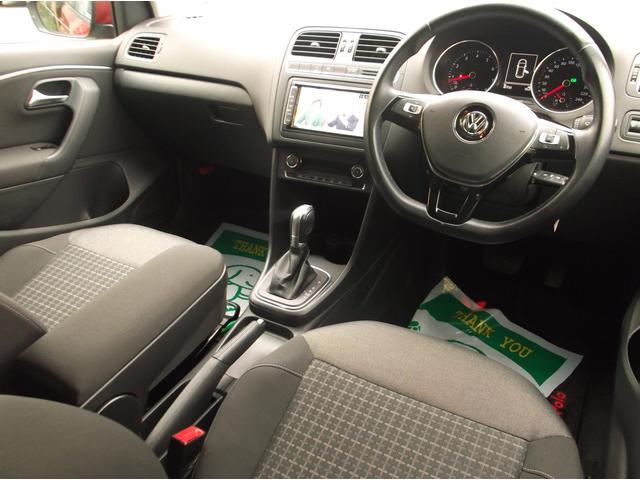 「フォルクスワーゲン」「VW ポロ」「コンパクトカー」「佐賀県」の中古車21