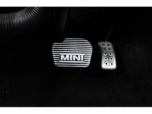 ローバー ローバー MINI 40thアニバーサリーリミテッド