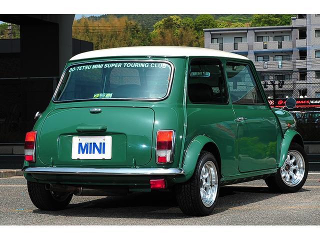 「ローバー」「ローバー MINI」「セダン」「福岡県」の中古車8