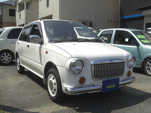 「スバル」「ヴィヴィオ」「軽自動車」「福岡県」の中古車2