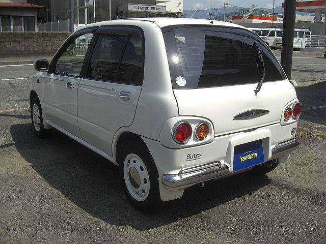 「スバル」「ヴィヴィオ」「軽自動車」「福岡県」の中古車4