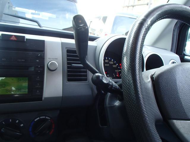 スズキ ワゴンR FT-Sリミテッド スマートキー CD MD AW